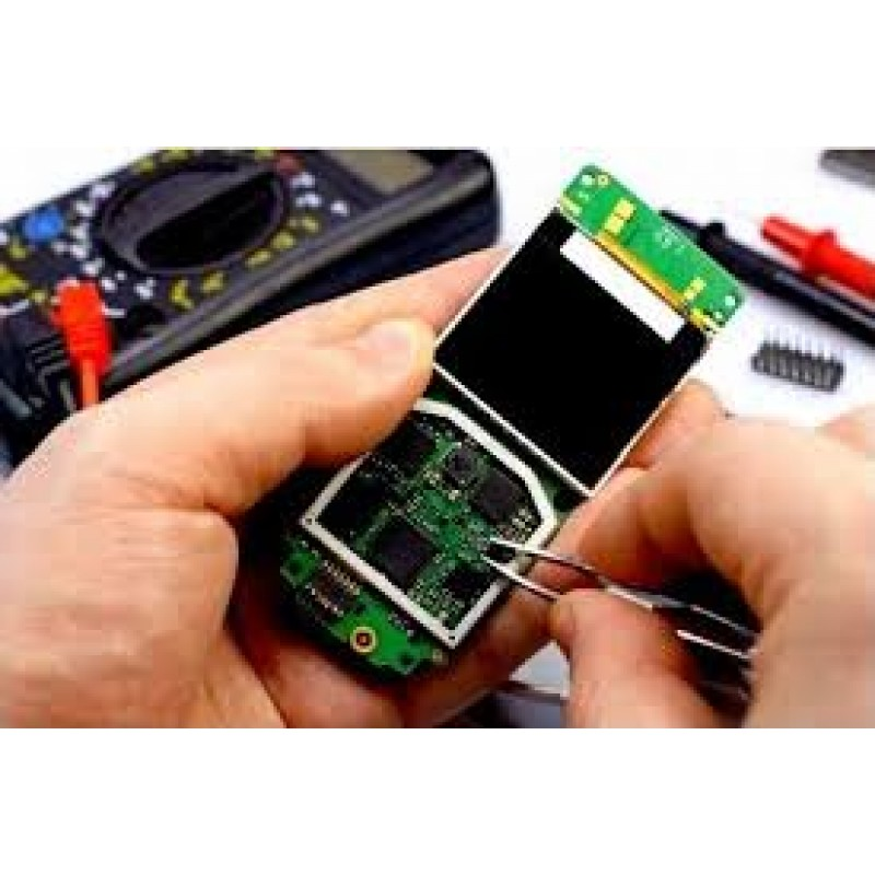 Mobile Services / Reparing