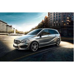 Mercedes-Benz B-Clas...