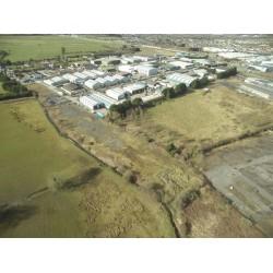 Industrial Lands