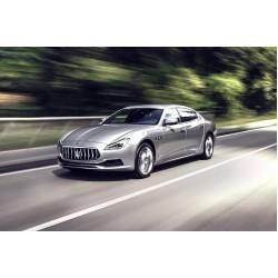 Maserati Quattroport...
