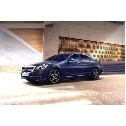 Mercedes-Benz S-Clas...