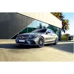 Mercedes-Benz C-Clas...