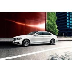 Mercedes-Benz E-Clas...