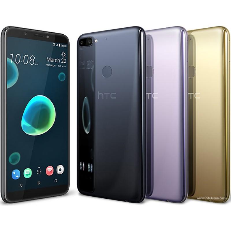 HTC Desire 12+