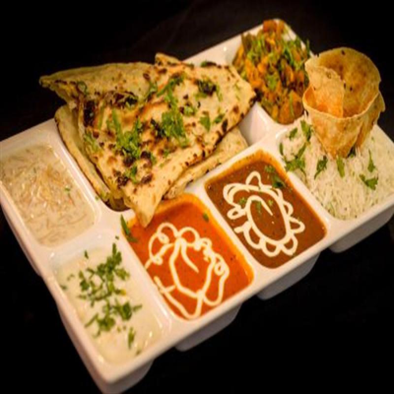 Punjabi Dinner