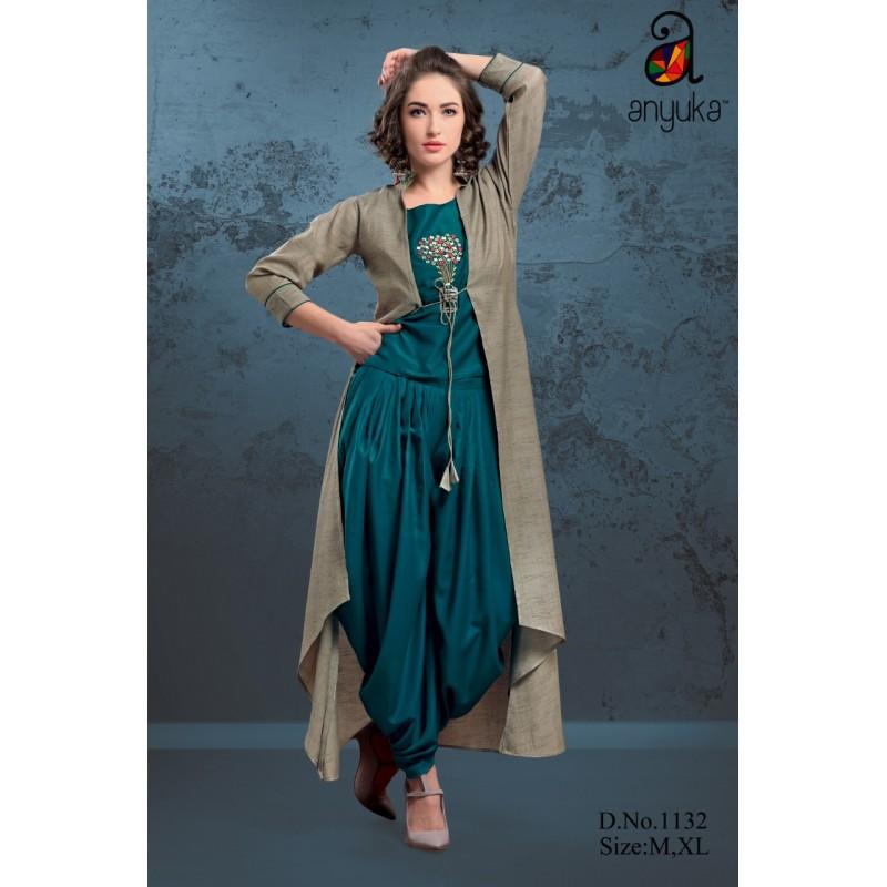 Janki Fashion Kurti11