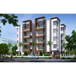 Residential Apartmen...