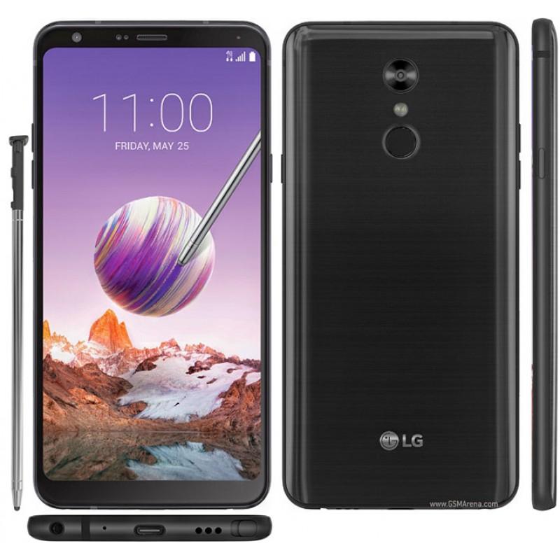 LG Q Stylo 4