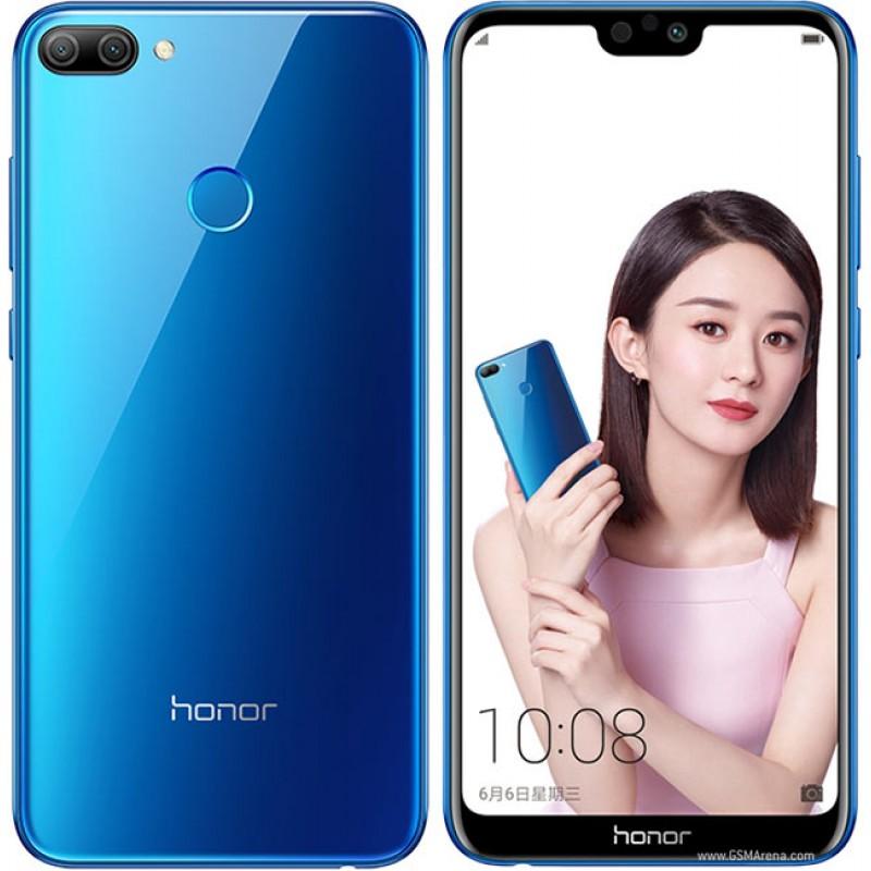 Honor 9N (9i)