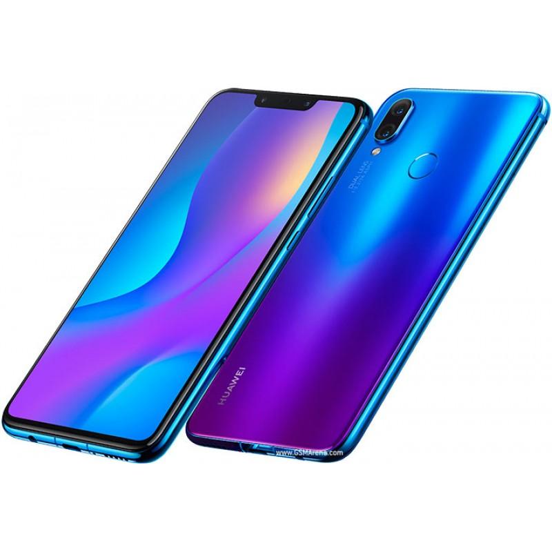 Huawei P Smart+ (nova 3i)