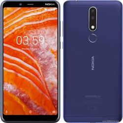 Nokia 3.1 Plus