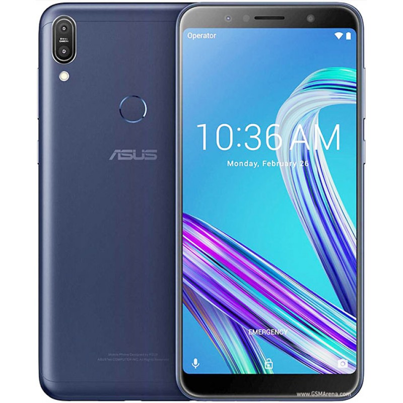 Asus Zenfone Max Pro (M1) ZB601KL