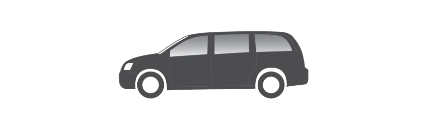 SUV / MUV / LUV
